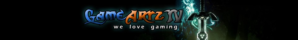 GameArtzTV | we love gaming